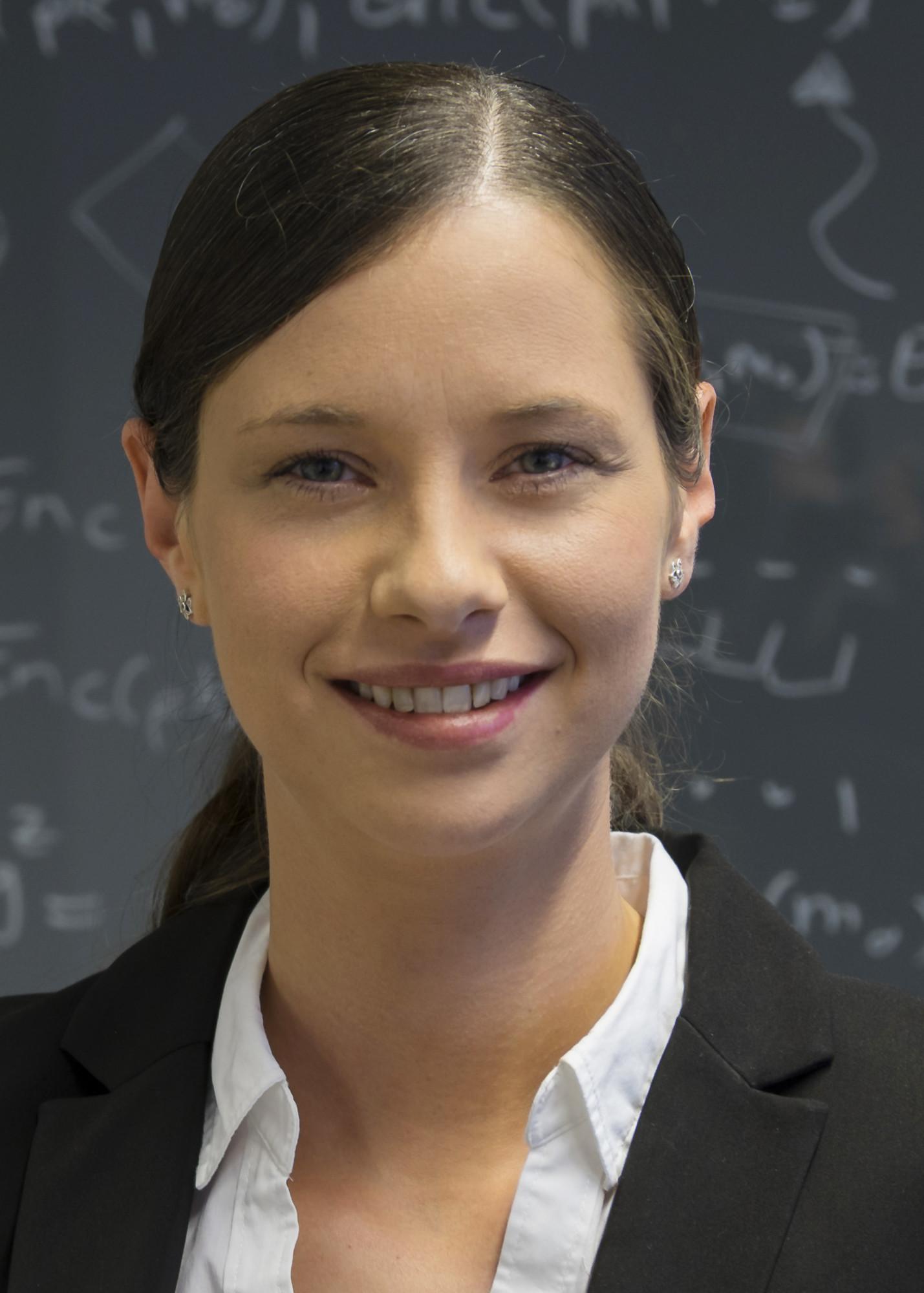 Yasmin Kleindienst-Heger