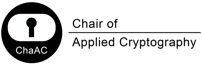 Lehrstuhl für Angewandte Kryptographie