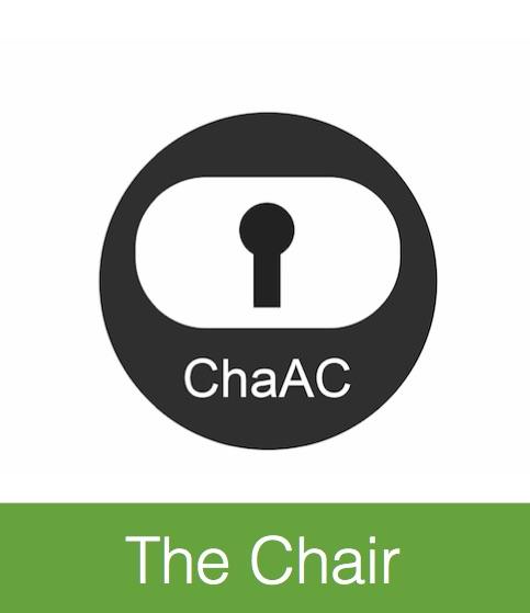 ChaAC - Chair