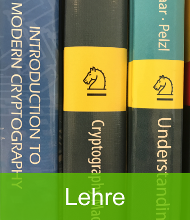 ChaAC - Lehre