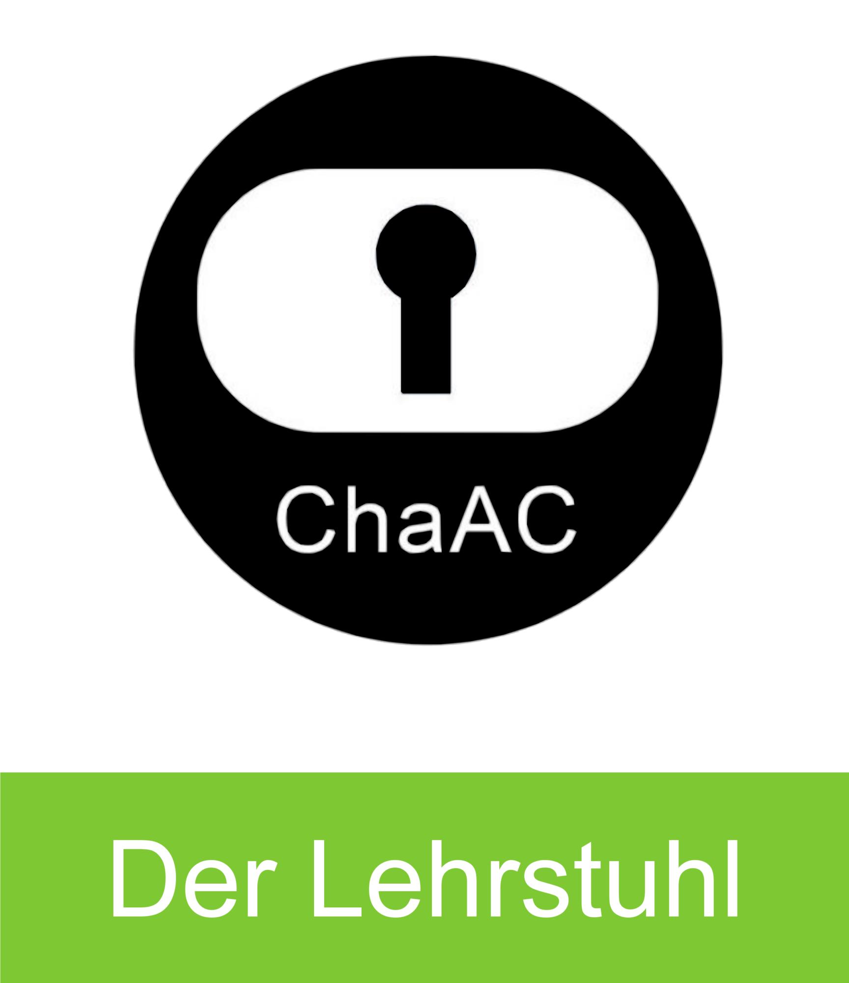ChaAC - Lehrstuhl