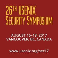 "Zum Artikel ""Pheonix: Rebirth of a Cryptographic Password-Hardening Service erscheint auf der USENIX Security"""