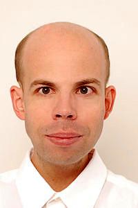 Albrecht Petzold